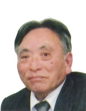 会長 島田 勉